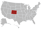 Fort Collins map