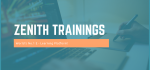 Zenith Training & Testing logo