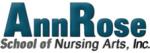 Ann Rose School of Nursing logo