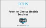 Premier Choice Health Services logo