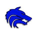 Plano West Senior High School #1 logo