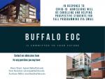 Educational Opportunity Center (University of Buffalo) logo