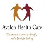 Avalon Care Center at Northpointe logo