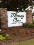 Flannery Oaks Guest House logo