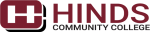 Hinds Community College logo