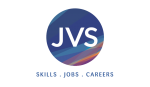 JVS Boston logo
