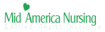 Mid America Nursing & Allied Health Institute logo