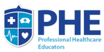 Professional Healthcare Educators logo