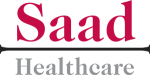 Saad Healthcare logo
