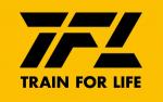 Training For Life Academy (TFL) logo