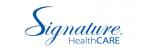 Signature HealthCARE of Nashville logo