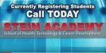 Stein Academy logo
