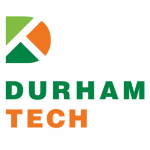 Durham Technical Community College logo