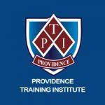 Providence Training Institute logo