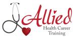 Allied Health Career Training logo