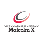City College of Chicago – Malcolm X logo