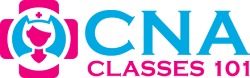 CNA Classes 101 logo