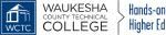 Waukesha County Technical College logo
