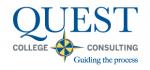 Quest College logo