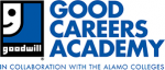 Good Careers Academy logo