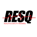 RESQ Health and Safety logo
