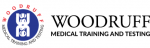 Woodruff Medical Training & Testing logo