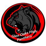 Glen Oaks HS logo
