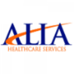 Alia Health Care Services logo