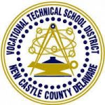 New Castle County Vo-Tech School District – Adult Education Division logo