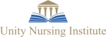 Unity Nursing Institute logo