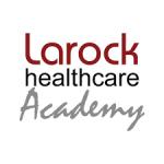 Larock Healthcare Academy logo