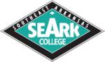 Southeast Arkansas College logo