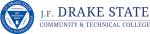 J.F. Drake State Community and Technical College logo