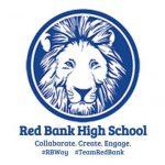 Red Bank High School logo