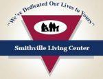 Golden Living Centers – Smithville logo