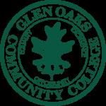 Glen Oaks College logo