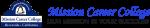 Mission Career College logo