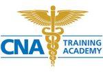 CNA Training Academy logo