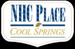 NHC Place, Cool Springs logo