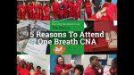 One Breath CNA logo