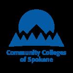 Spokane Community College-Spokane Campus logo