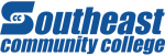 Southeast Community College logo