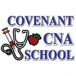 Covenant CNA School logo