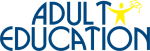 Adult & Continuing Education logo