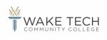 Wake Tech Community College logo