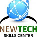 Newtech Skills Center logo